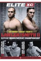 EliteXC: Lawler VS. Smith II