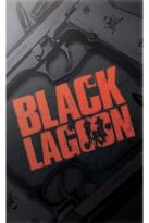 Black Lagoon - Season 1: Complete Box Set