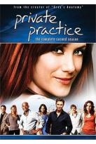 Private Practice - The Complete Second Season