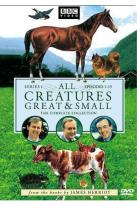 All Creatures Great and Small - Series One Set