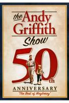 Andy Griffith Show: 50th Anniversary - The Best of Mayberry