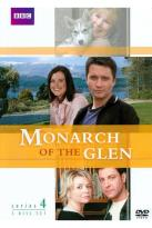 Monarch of the Glen - The Complete Series 4