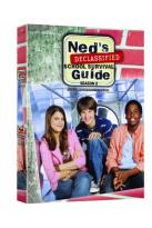 Ned's Declassified School Survival Guide: Season 2