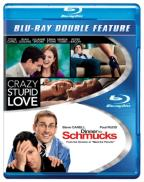 Crazy Stupid Love/Dinner for Schmucks