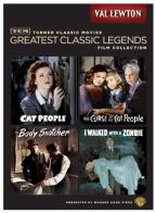 TCM Greatest Classic Legends Film Collection: Val Lewton