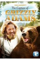 Capture of Grizzly Adams