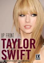 Taylor Swift:Up Front