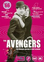 Avengers, The - The '66 Collection: Set 2, Volume 4