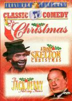 Red Skelton Christmas/The Jack Benny Holiday Shows