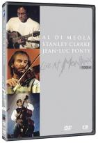 Al Di Meola, Stanley Clarke &amp; Jean-Luc Ponty - Live at Montreux: 1994