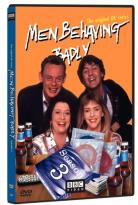 Men Behaving Badly - The Complete Series 3