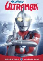 Ultraman - Series 1: Vol. 1