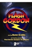 Flash Gordon 2DVD
