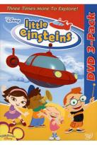 Little Einsteins 3 - Pack, Vol. 1