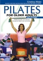Ppilates For Older Adults: Beginner
