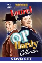 More Laurel Or Hardy Collection