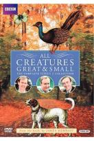 All Creatures Great and Small - Series Two Set