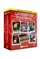 Legends of Football: Featuring Classic Arsenal Matches