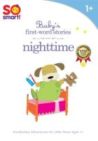 So Smart!: Baby's First-Word Stories - Nighttime