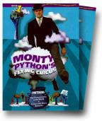 Monty Python's Flying Circus - Set 1: Season 1