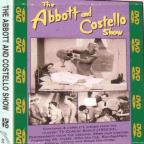 Abbott & Costello Show - Volume 10