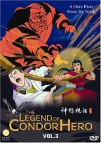 Legend of Condor Hero - Volume 3