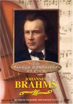 Famous Composers Series, The - Johannes Brahms