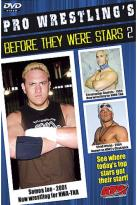 Pro Wrestling's Before They Were Stars Vol. 2