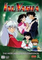 Inuyasha - Vol. 44: The Most Dangerous Confession