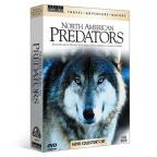 Travel Adventure Nature - North American Predators