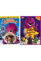 Barney - Christmas Star/Barney - Barney's Holiday