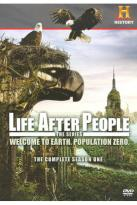 Life After People - The Series - The Complete Season One