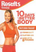 Results Fitness - 10 Days To A Better Body