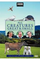 All Creatures Great and Small - Series Three Set