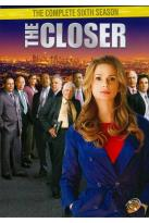 Closer - The Complete Sixth Season