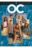 O.C. - The Complete Second Season