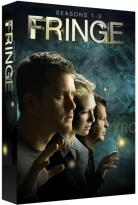 Fringe: Seasons 1-3