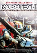 Robotech: The Macross Saga - Complete Collection