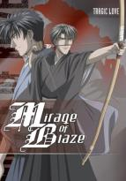 Mirage of Blaze Vol. 4: Tragic Love