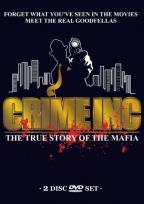 Crime Inc.: The True Story of the Mafia - Collection