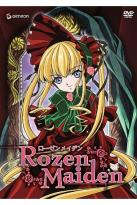 Rozen Maiden - Vol. 1: Doll House