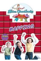 Slim Goodbody's Math Monsters, Vol. 07: Mapping Program