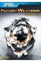 Future Weapons - The Complete Second Season