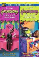 Goosebumps - Night Of The Living Dummy/How I Got My Shrunken Head