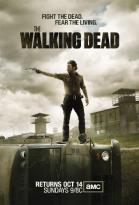 Walking Dead - The Complete Third Season