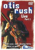 Otis Rush - Live Part 1