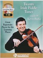 Learn to Play Irish Fiddle - Lesson 1: Polkas, Jigs and Slides