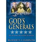 God's Generals: Jack Coe - The Man of Reckless Faith