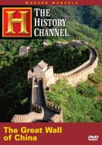 Modern Marvels - The Great Wall of China