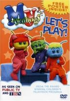 My Bed Bugs: Let's Play